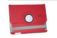 """Чехол для планшета iPad2/3/4 9,7"""" LogicFox LF-832RD с подставкой, красный"""