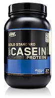 Казеин Optimum Nutrition 100% Casein Gold Standard (909 г)