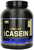 Казеин Optimum Nutrition 100% Casein Gold Standard (1.82 кг)