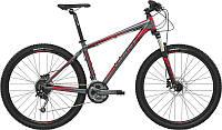 """Велосипед Giant Talon 3 LTD серый 27.5"""", рама L"""
