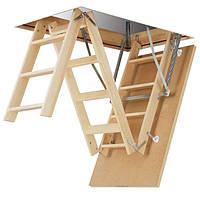 Лестница чердачная Fakro LWS-280 120x60 см N90210147