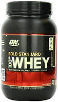 Протеин Optimum Nutrition 100% Whey Gold Standard (912 г)