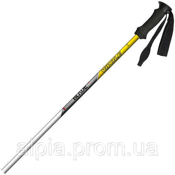 Лыжные палки Vipole Blade TS 130