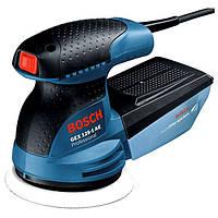 Эксцентриковая шлифмашина Bosch Professional GEX 125-1 AE N20109299