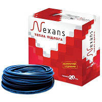 Теплый пол двухжильный Nexans TXLP/2R 400 Вт 2.4-2.9 м2 N70208166