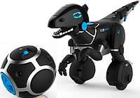 Интерактивный Робот Динозавр Мипозаур, Мипозаур на управлении, WowWee Miposaur, Оригинал из США