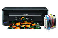 МФУ Epson Expression Home XP-342 с СНПЧ