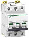 Schneider Electric Автоматический выключатель Acti 9 iC60N 3P 10A (B), A9F78310