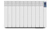 Электрорадиатор Оптимакс 1200-10 (1,2 кВт; 10 секций) Elite