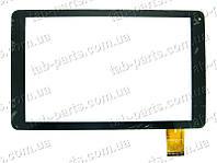 "XC-PG1010-055-0A-FPC сенсор (тачскрин) №232 257x157mm 50pin 10"""