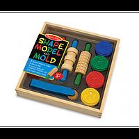 Набор для творчества Melissa&Doug Лепите, творите, играйте MD10165