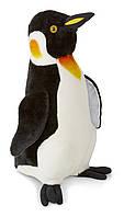 Гигантский плюшевый пингвин Melissa&Doug Penguin Plush 61 cм MD12122