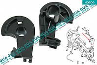 Механизм регулировки педали сцепления ( трещетка ) ( без зубов ) с 97- BSG 30-435-003 Ford TRANSIT 1985-2000