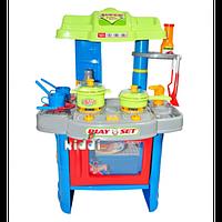 Игровой набор Bambi 008-26 A Кухня, фото 1
