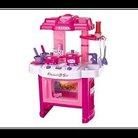 Игровой набор Bambi 008-26 Кухня, фото 1