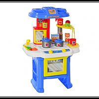Игровой набор Bambi 08912 Кухня, фото 1
