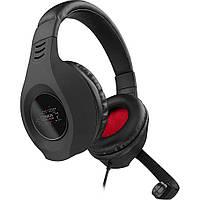 Наушники Speedlink CONIUX Stereo Gaming Headset (SL-8783-BK)