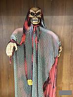Декорации на праздник хэллоуин Halloween скелет