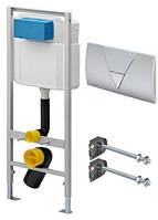 Комплект инсталяции для унитаза Viega Standart 673192 3в1 673192