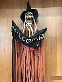 Декорации на Хэллоуин Halloween смерть призрак