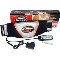 Массажный пояс для похудения Vibro Shape (Виброшейп) купить в Украине