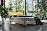 Итальянская кровать MISTRAL фабрика META DESIGN, фото 2