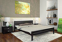 Кровать Роял бук 180*200  Arbor Drev