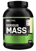 OPTIMUM NUTRITION SERIOUS MASS 2,73 kg