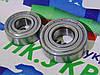 Ремкомплект подшипников для стиральной машины LG, Производства SKF 6205 - 6206.