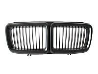 Решетка радиатора BMW 7 E32 92-94 ноздри