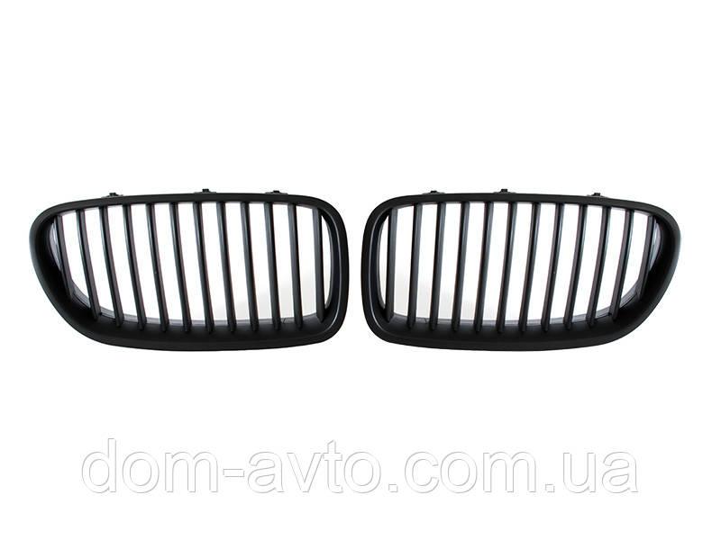 Решетка радиатора BMW 5 F10 F11