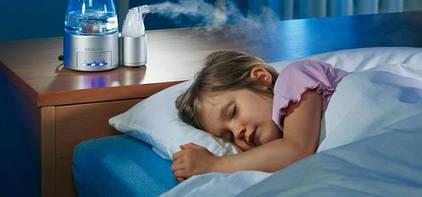 Іонізатори, зволожувачі, озонатори, очищувачі повітря