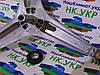 Ремкомплект для стиральной машины samsung, сальник 25*50.55 оригинальный смазанный, крестовина DC97-15182 ориг