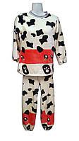 Детские махровые пижамы, фото 1