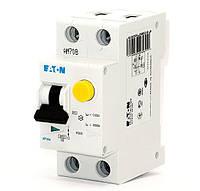 Диференційний автомат Eaton PFL6-40/1N/С/003