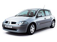 Авточехлы Renault Megane 2 2002-09 (hatchback) Nika