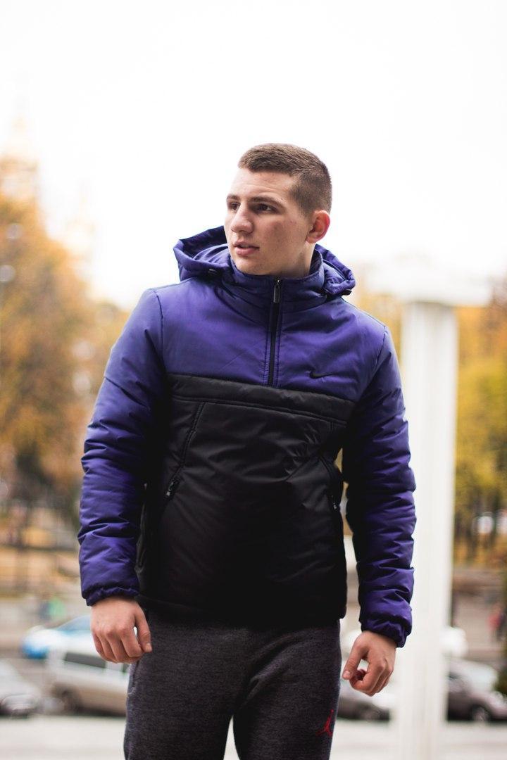 47fbe7cb Мужская куртка Nike Осень-Зима - Магазин Nike-Shop. Брендовая спортивная  одежда и