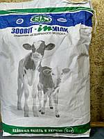 Заменитель цельного молока для телят 21-42 дня