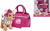 Собачка Chi Chi Love Модный гламур Simba 5893125