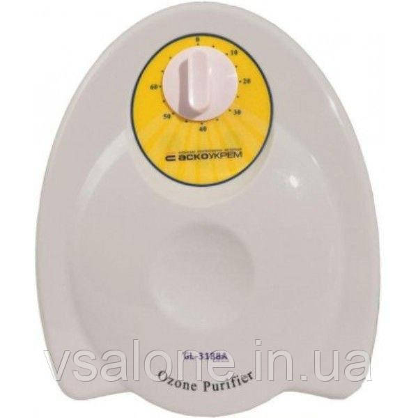 Озонатор бытовой для воды и воздуха GL-3188А