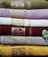 Полотенца бамбуковые 50х90 упаковка 6шт - Bamboo Towel