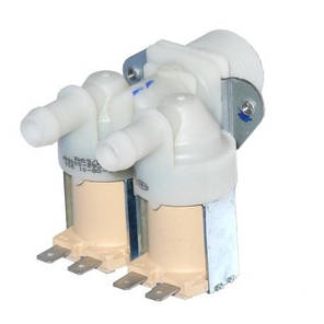 Клапан подачи воды для стиральной машины Gorenje 196237 608557, фото 2