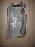 Правый клык заднего бампера 1300180070 б/у на Fiat Ducato, Peugeot Boxer, Citroen Jumper 1994-2002 год, фото 2