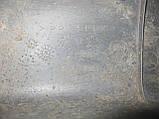 Правый клык заднего бампера 1300180070 б/у на Fiat Ducato, Peugeot Boxer, Citroen Jumper 1994-2002 год, фото 3