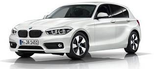 Коврики для BMW 1-SERIES