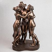 """Статуэтка """"Три Грации"""" (70 см) Невинность, Красота и Любовь. Veronese"""