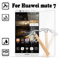 Защитное стекло Glass для Huawei Ascend Mate 7