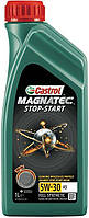 Моторное масло CASTROL MAGNATEC STOP-START 5W-30 A5, 1L, Великобритания