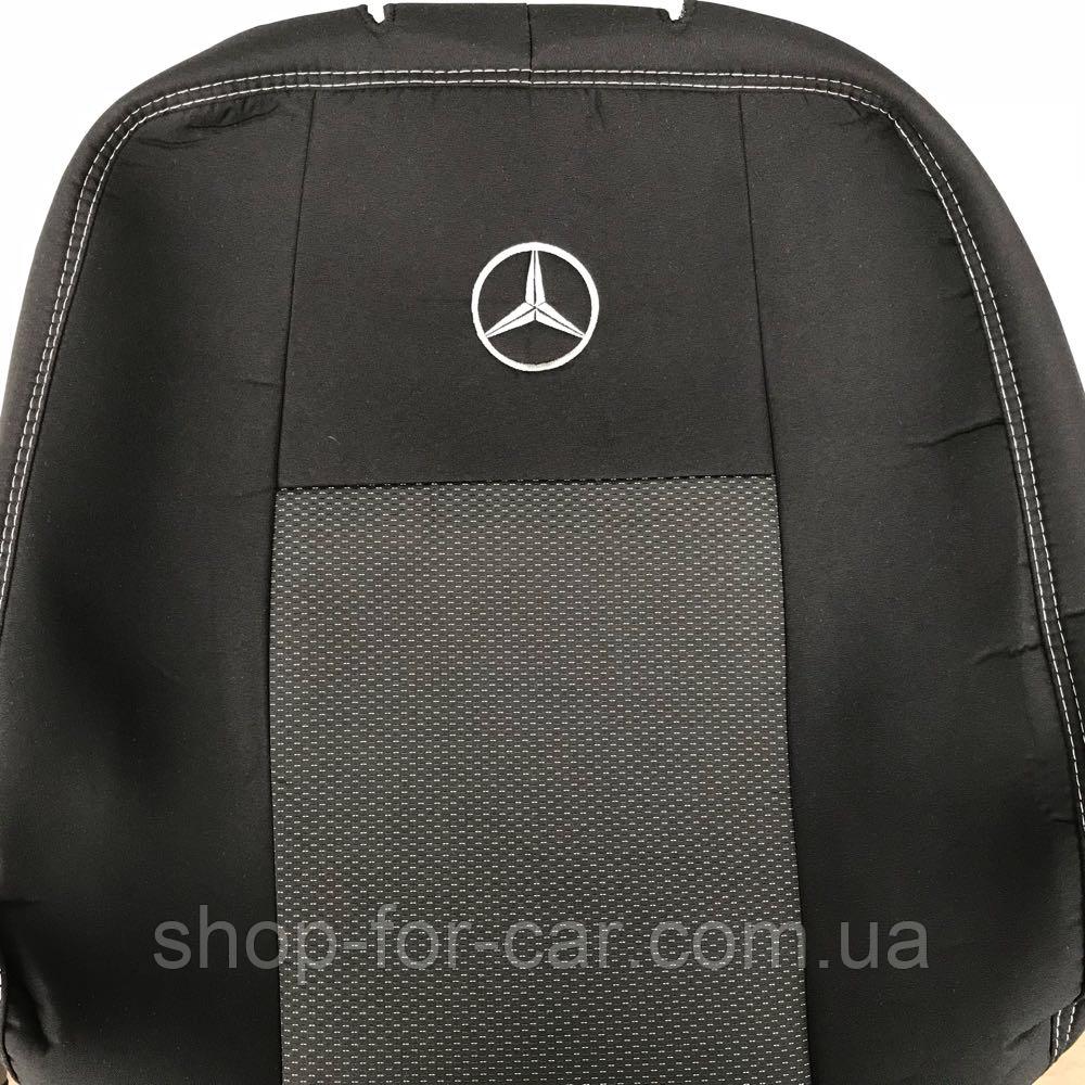 a358921fc92a Авточехлы Mercedes W 124 E-class EMC Elegant - Интернет-магазин Iva-avto