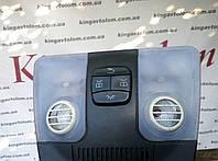 Плафон освещения салона Mercedes